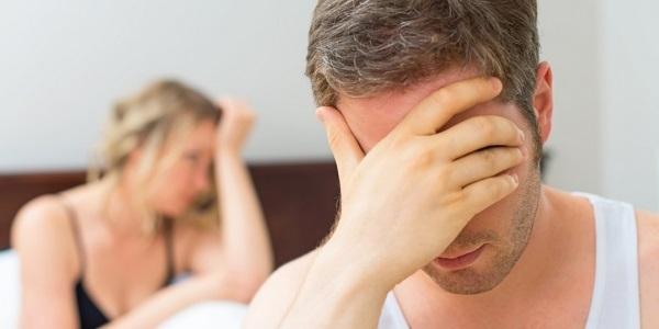 Impotencja – objawy i symptomy