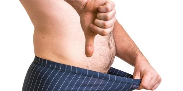 Problemy z erekcją u mężczyzny – przyczyny